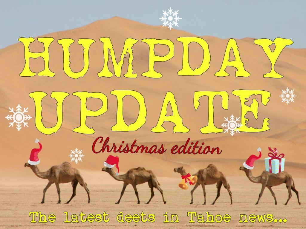 humpdaychristmas