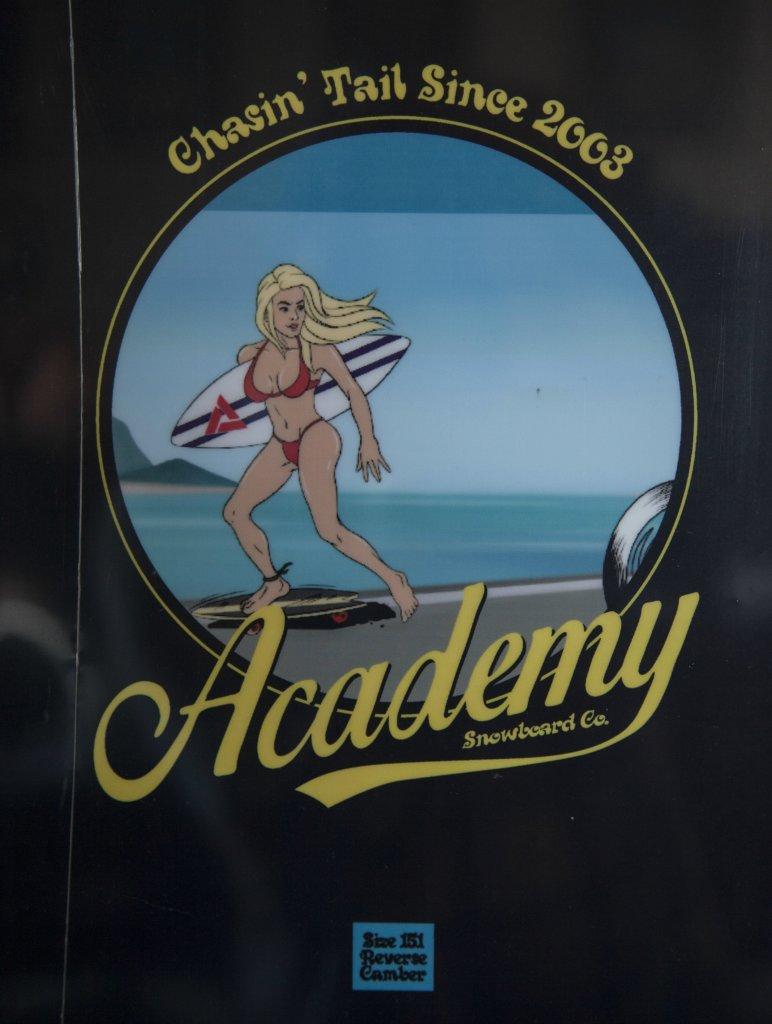 academytail