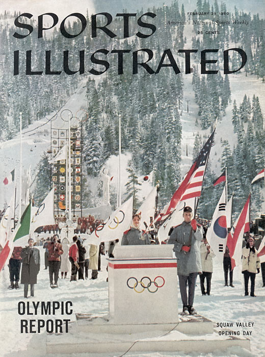 1960 Olympics Squaw Valley 6