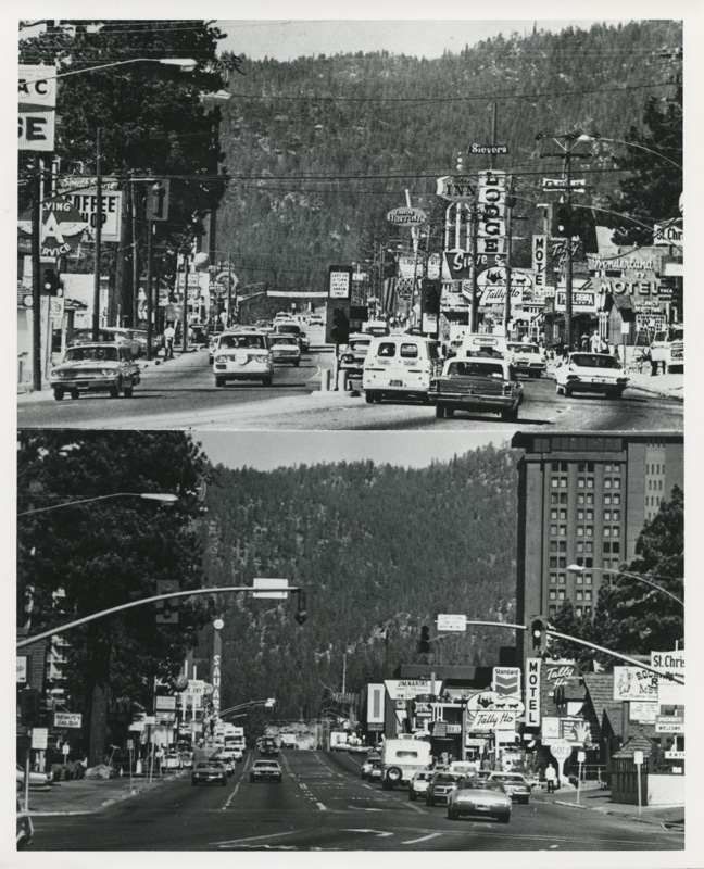 Stateline: 1966 and 1974