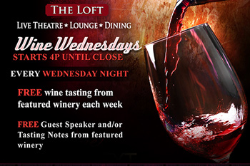Wine Wednesdays @ The Loft Tahoe - Heavenly Village  | South Lake Tahoe | California | United States