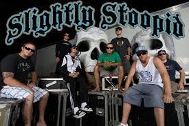 SLIGHTLY STOOPID @ Harveys Outdoor Concert Arena  | Stateline | Nevada | United States
