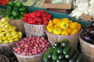 American Legion Farmer's Market @ American Legion - Mid Town | South Lake Tahoe | California | United States
