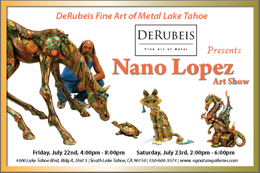 Nano Show July 2016